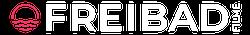 FREIBAD filme Logo